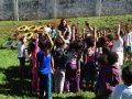 Implantacao de Lixeira e plantio de mudas - Creche e Pre - Escola Izolina Zancope Murari (5)